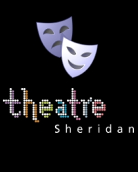 poster for Friends of Theatre Sheridan